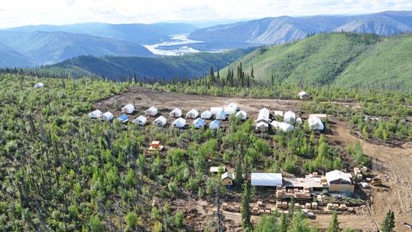 Yukon Chamber of Mines