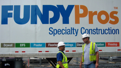 FundyPros Specialty Construction