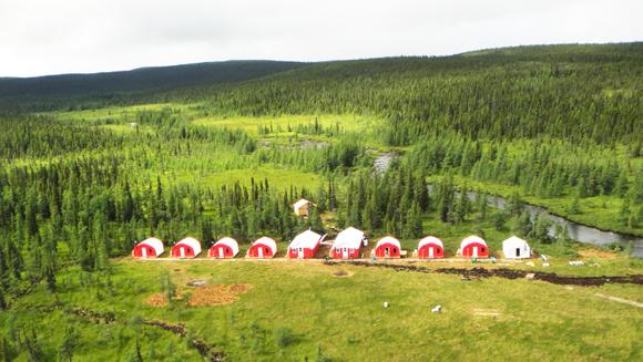 Century Iron Mines