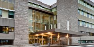 Kingston General Hospital Redevelopment Project