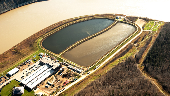 Athabasca Water Treatment Plant Upgrade