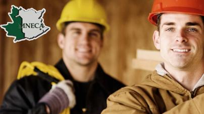 Moncton Northeast Construction Association