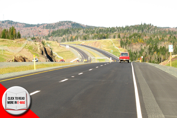 Route 1 Gateway Project