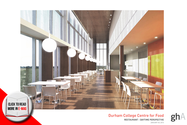 Durham College