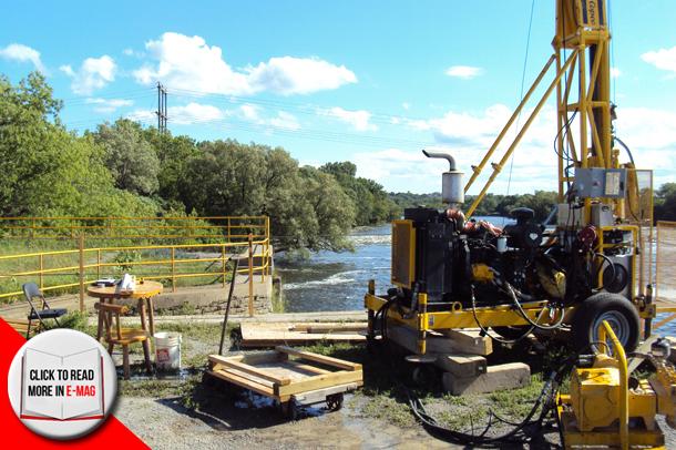 Walker Drilling