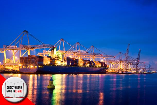 ICECORP Logistics Group