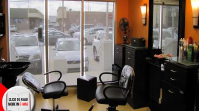 My Salon Suite Canada