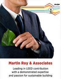 Martin Roy & Associates
