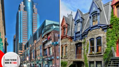 Ville de Montreal