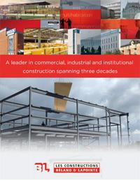 Les Construction Beland & LaPoint