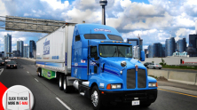 Charger Logistics