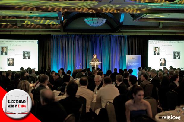 The Quebec Technology Association (AQT)