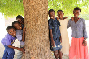 Christian Children's Funds