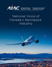 Aerospace Industries Association of Canada (AIAC)