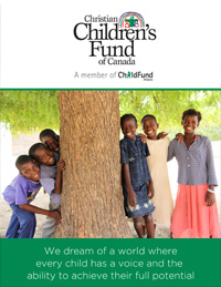 Christian Childrens fund of Canada