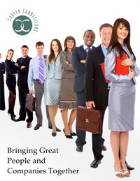 Career Connections Brochure