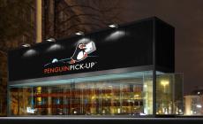 Penguin Pick-Up