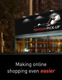 Penguin pick-up brochure