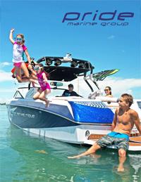 Pride Marine Brochure