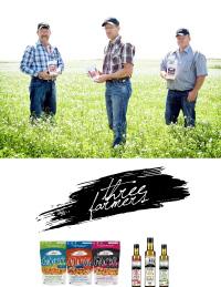 Three Farmers Brochure