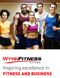 Wynn Fitness Brochure