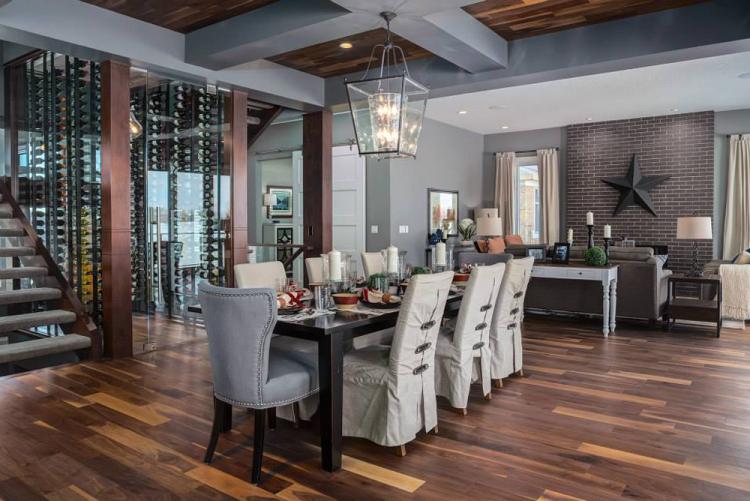 Trickle Creek Designer Homes Business Elite Canada Magazine