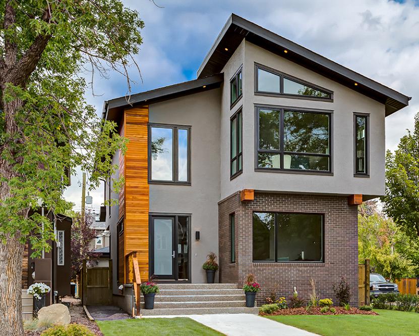 Trickle Creek Designer Homes