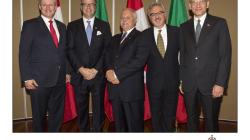Canadian Italian Business Professional Association (CIBPA)