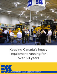 Equipment Sales Brochure