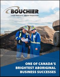 bouchier group brochure