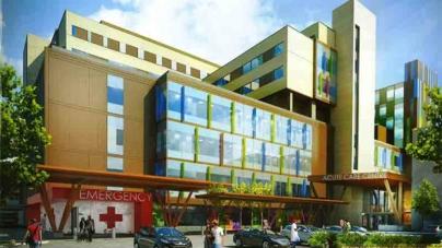 The Teck Acute Care Centre (TACC)