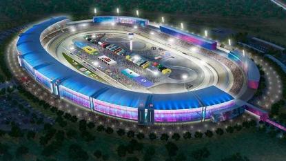 Canadian Motor Speedway (CMS)
