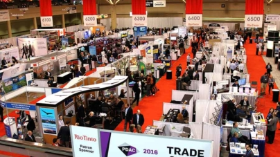 The Prospectors & Developers Association of Canada (PDAC) 2016