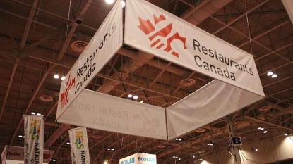 Restaurants Canada Show 2016
