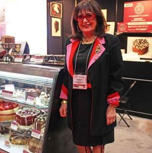 Carole's Cheesecake Company