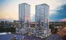 Trinity Ravine Towers Condo Residence