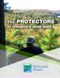 Ontario Parks Brochure