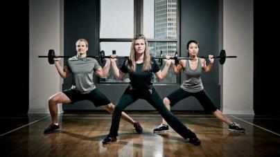 International Fitness Holdings