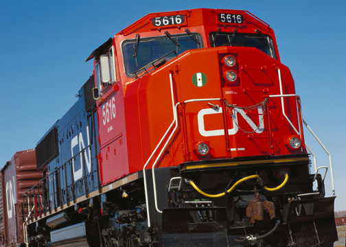 CN recognized as Responsible Care Partner of the Year for safe movement of chemicals
