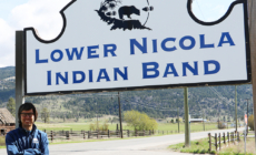 Lower Nicola Indian Band (LNIB)