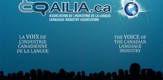 Association de l'Industrie de la Langue or Language Industry Association (AILIA)