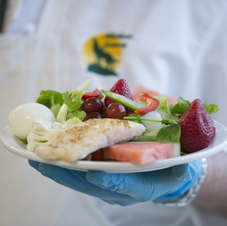 Athabasca Catering