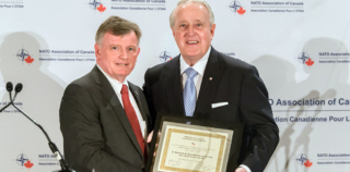 The NATO Association of Canada