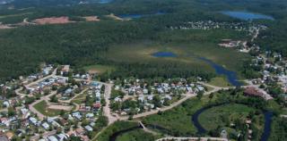 The Town of Atikokan