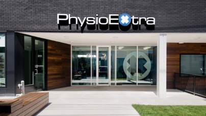 PhysioExtra