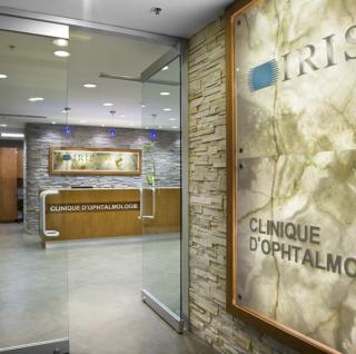IRIS The Visual Group