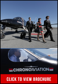 chrono-aviation