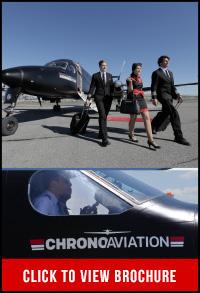 chrono-aviation