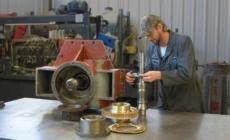 J/E Bearings & Machine Ltd.