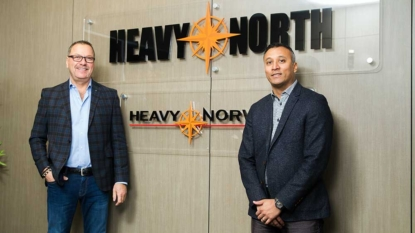 Heavy North